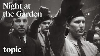 In 1939 the Nazis Held a Rally at Madison Square Garden | Topic