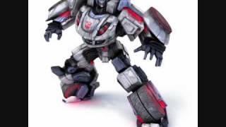 Efectos sonido de las películas de Transformers