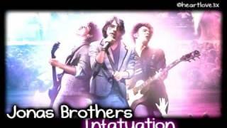 Jonas Brothers: Infatuation {Full Song! HQ} + Lyrics