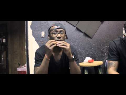 J Major Turn Up. Music (Freestyle) #StudioVlog