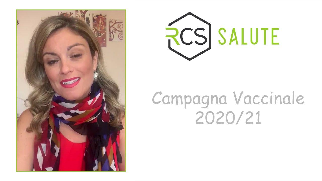 Campagna Vaccinale 2020/21