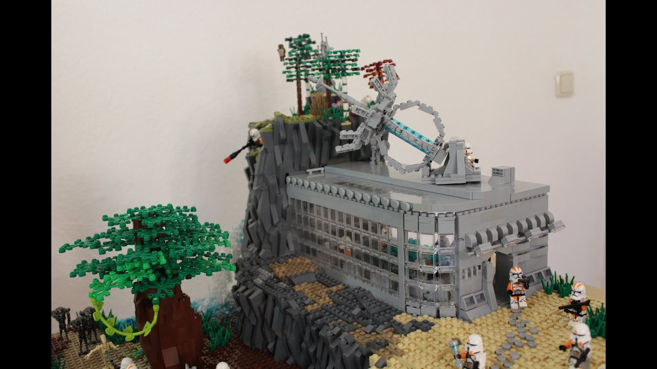 lego star wars separatist shuttle instructions