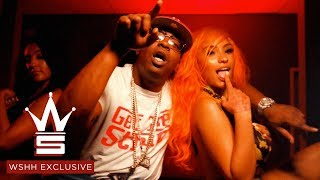 "Uncle Murda & Dave East ""Hold Up"" (WSHH Exclusive - Official Music Video)"