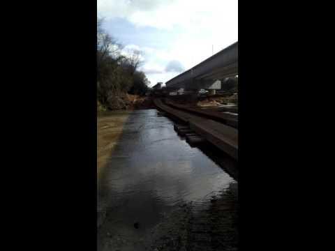 Macon county al bridge video #2