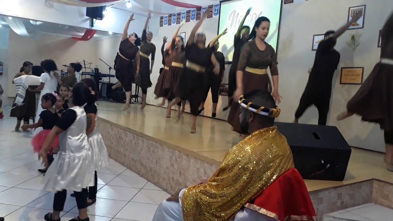 Hosana Gabriela Rocha - ministério de adoração ICV