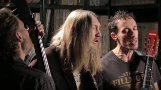 The Wood Brothers - Ophelia - 3/5/2016 - Paste Studios, New York, NY