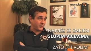 Marko Živić, Audicija: Volim glupe viceve | Mondo TV