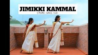 Jimikki Kammal Dance | Dynamic Dance Duo - Stafaband