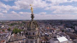 Arras, coeur d'Artois