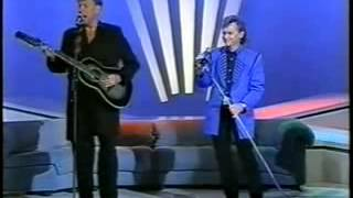 AIR SUPPLY  Unchained Melody (Libertar a Melodia) PROGRAMA DA HEBE 1995