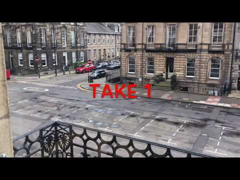fast & furious 9 movie filming Edinburgh Scotland spoiler