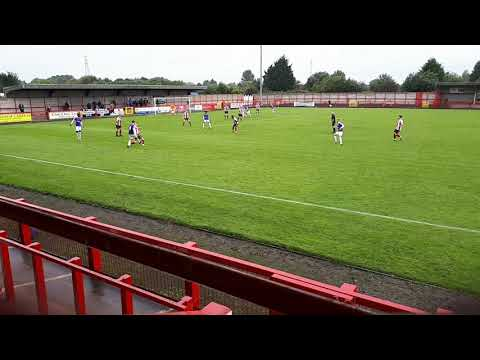 Witton Grantham Goals And Highlights
