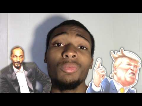 Snoop Dogg New Music Video Portrays Donald Trump being SHOT