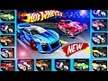 Hot Wheels : NEW Track, NEW Racer | Hot Wheels : Sports Car - The Best Car, Track-Video For Children