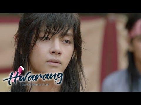 Don't Make Kim Tae Hyung Hard..😭😭 [Hwarang Ep 4]