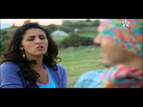 المسلسل المغربي دار الغزلان الحلقة 2 الثالثة كاملة Dar Al Ghozlan Episode 02