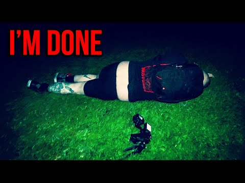 I WILL NEVER BE THE SAME AGAIN – Ghost Hunting GONE WRONG (Very Scary) Real Paranormal