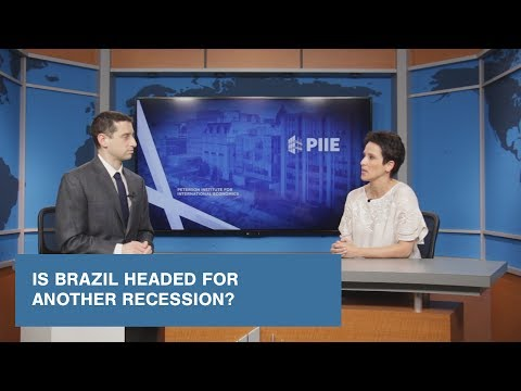 Is Brazil Headed for Another Recession?