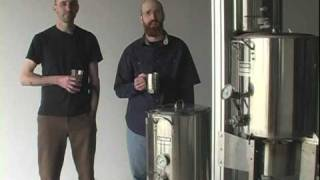 Brewing TV - Episode 3: Worth Brewing Company