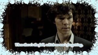 Sherlock Karaoke - Missile Plans And Crime - Merry Christmas From Sherlockology!