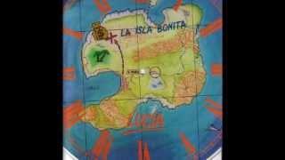 Lucia - La Isla Bonita (Liverpool Rap) [High quality]