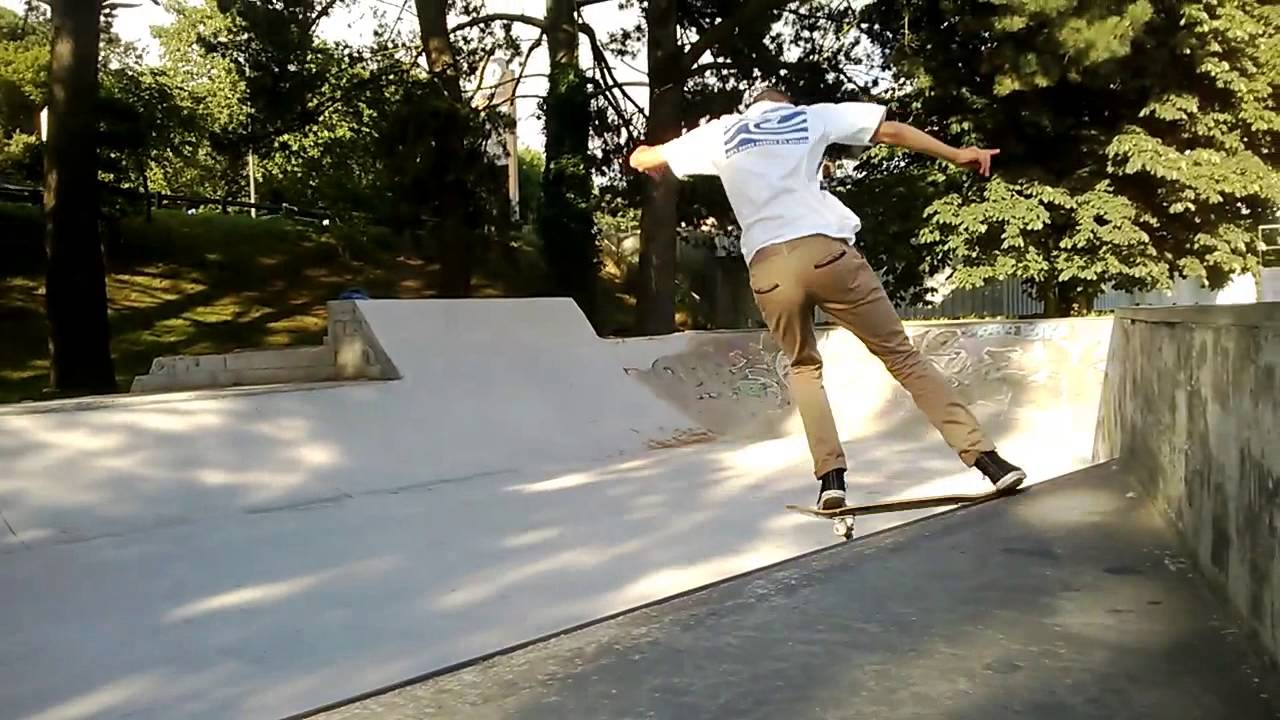 Download Douarnenez skateboard 2014 Sardines run # DZ skate