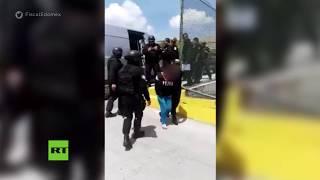 México: Detienen a una pareja acusada de matar a 10 mujeres