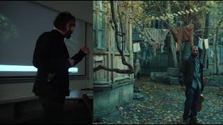 Драматургия клипа