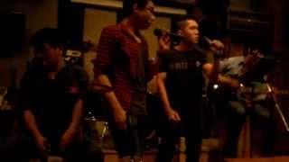 Rhy - Em Của Ngày Hôm Qua [Live - Acoustic Cover]