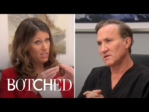 4 Failed Boob Jobs Leave a Woman Deformed--Is 5th Time the Charm? | Botched | E!