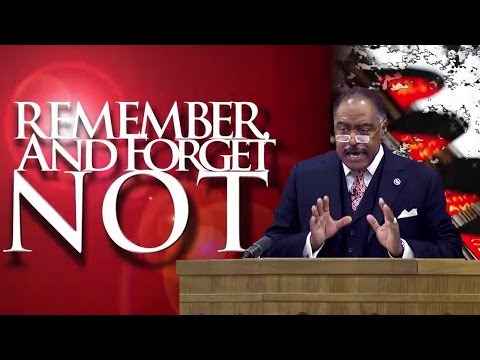 John Deberry - Remember, and Forget Not, Because He is Coming Again