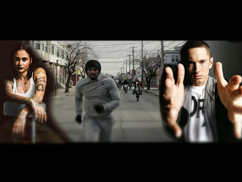 Kehlani & Eminem - Good Life feat 2Pac / CREED / HD.