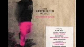 the keith reid project the common thread