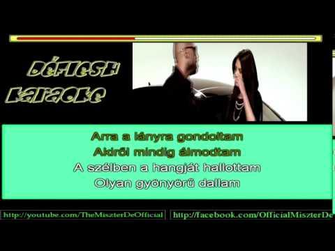 Mario - Te Vagy km. MARIOKA (Magyar Karaoke)
