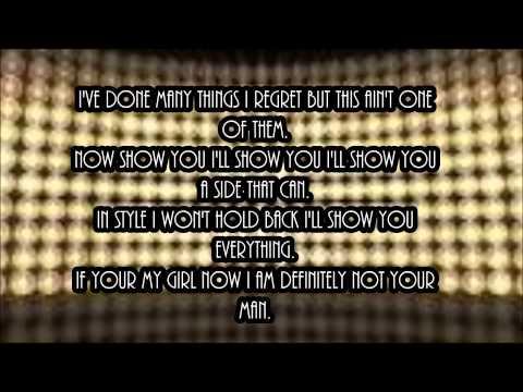 Ken Ashcorp Awkward Lyrics