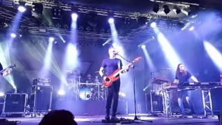 Riverside - Discard Your Fear (Live 11.11.2015 Warszawa, Stodoła)