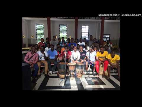 GHANA BLACK STARS JAMA SONG-VANDALS AND ASSOCIATES SUPPORTERS UNION(VANDASU)