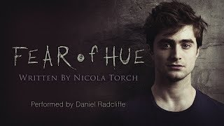 """Fear of Hue"" by Nicola Torch 