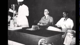 """Takana zion """"Sekou Touré"""" l´Homme du 28 septembre 1958"""