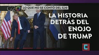 El G-20 que no viste | TN CENTRAL