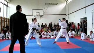"""Karate klub """"Igman"""" Konjic 13.04.2011."""