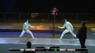 SF: Scotland v Wales