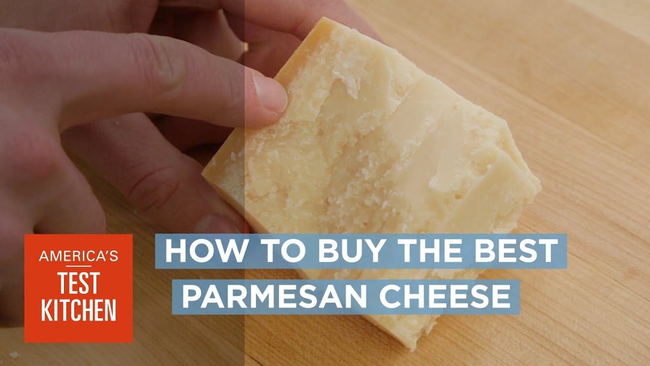Science How To Buy The Best Parmesan Cheese Youtube,How To Make An Omelette