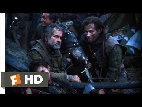 Henry V (9/10) Movie CLIP - The Day is Yours (1989) HD