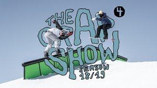 The Crap Show 2019 #4 LAAX