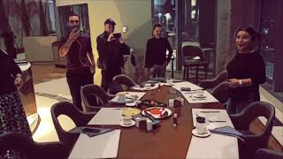 Yulduz Usmonova-Muhabbat(Premyera)2021