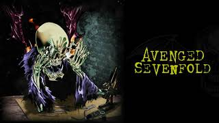 Avenged Sevenfold - Set Me Free [Lyric Video]