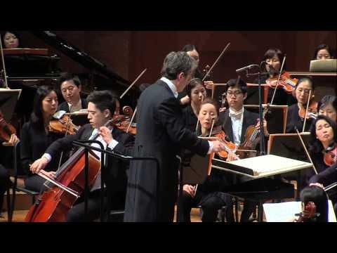Seoul Philharmonic, Valade, Enders