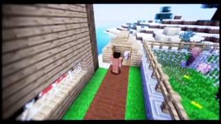 Один день из жизни Майнера (Minecraft) TerraCrafters2