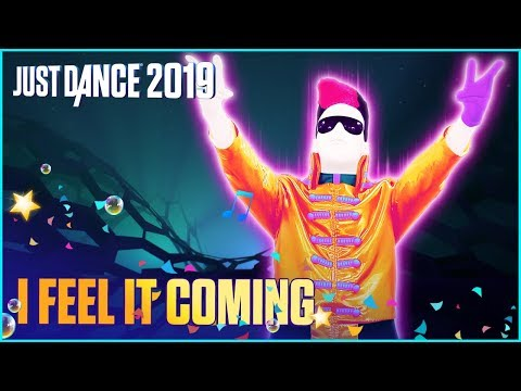 Just Dance 2019: I Feel It Coming by The Weeknd Ft. Daft Punk | Official Track Gameplay [US]